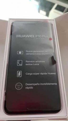 Huawei P10 Plus nuevo en caja