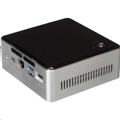 Mini pc Intel 5I3RYH I3/DDR3L - 2