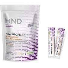 Ácido Hialurónico HND en sobres