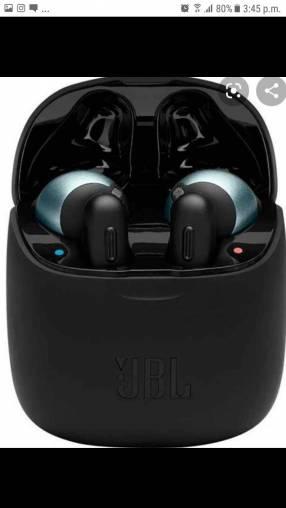 Auricular JBL Tune 220