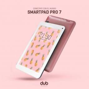 Tablet Dub Smartpad Pro de 7 pulgadas