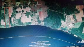 10 hectáreas sobre río Paraná en Pirapó Itapúa
