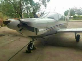 Avioneta Piper Saratoga 1981