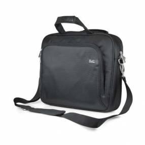 Maletín para notebook Klip KNC-025 15,6 pulgadas negro