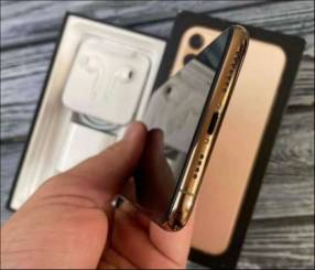iPhone 11 Pro Max de 256 gb