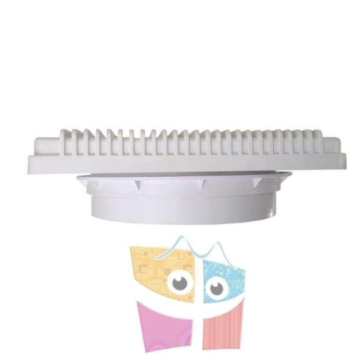 """Ventilador para Incubadora de Huevos - Diametro 5"""" - 15 Watt - 3"""