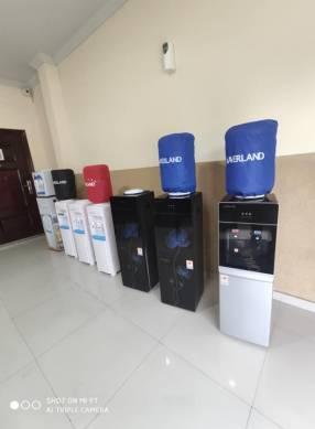 Bebederos de agua Haverland