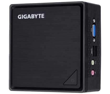 Mini PC Gigabyte Brix GB-BPCE-3455C - 4