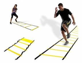 Escalera de coordinación para entrenamiento