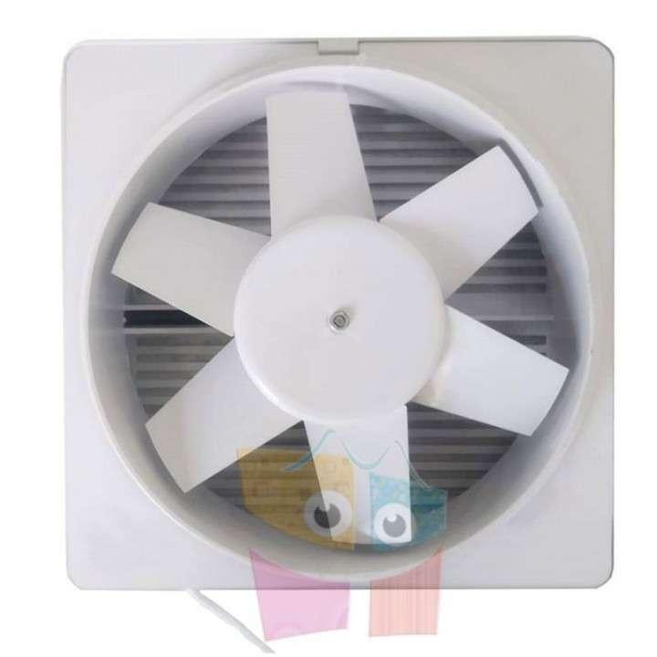 """Ventilador para Incubadora de Huevos - Diametro 5"""" - 15 Watt - 2"""
