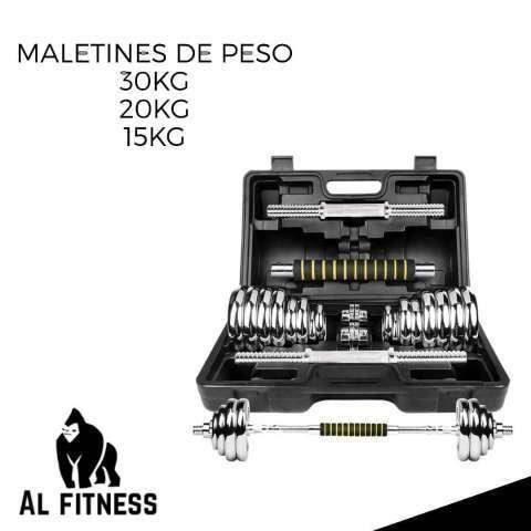 Maletines de entrenamiento - 0