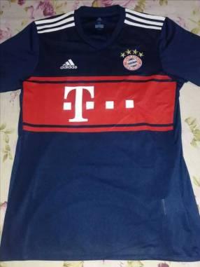 Camisetas Adidas del Bayern Múnich talles M