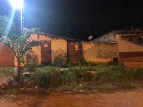 Terreno con casa en Itá Enramada