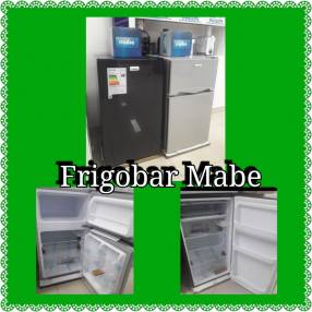 Frigobar Mabe