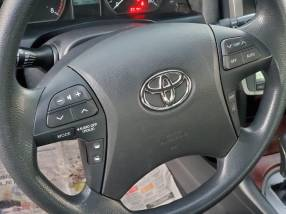 Toyota new allion 2007/8