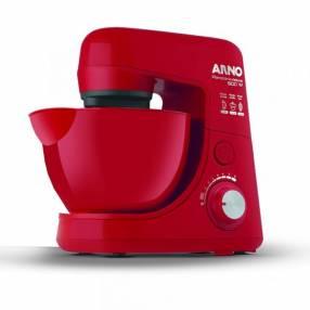 Batidora Arno planetaria roja