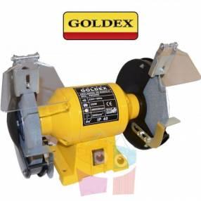 Amoladora de Banco 200 mm 250W Goldex PBG200D