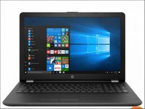 Notebook HP de 15 pulgadas