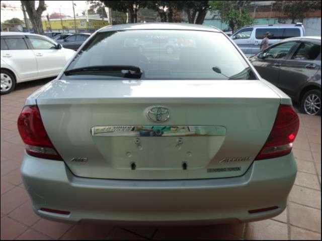 Toyota Allion 2006 chapa definitiva en 24 Hs - 2