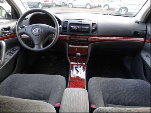 Toyota Allion 2006 chapa definitiva en 24 Hs - 4