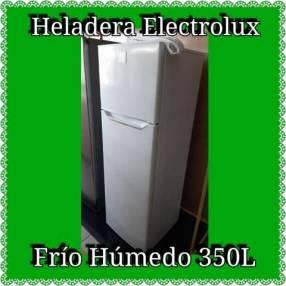 Heladera Electrolux 350 lts