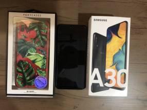 Samsung Galaxy A30 de 32 gb