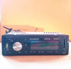 Auto radio Roadstar