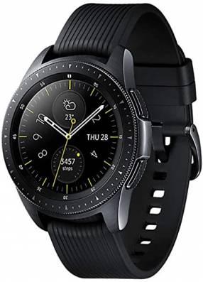 Reloj Samsung Galaxy Watch 1.2 42mm SM-R810 negro