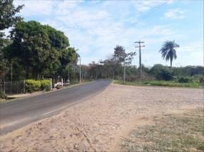Terreno de 6 hectáreas en Limpio Salado