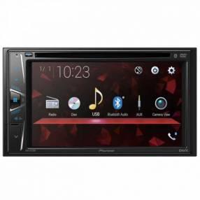 Autoradio Pioneer AVH-G225BT DVD RDS AV Receiver