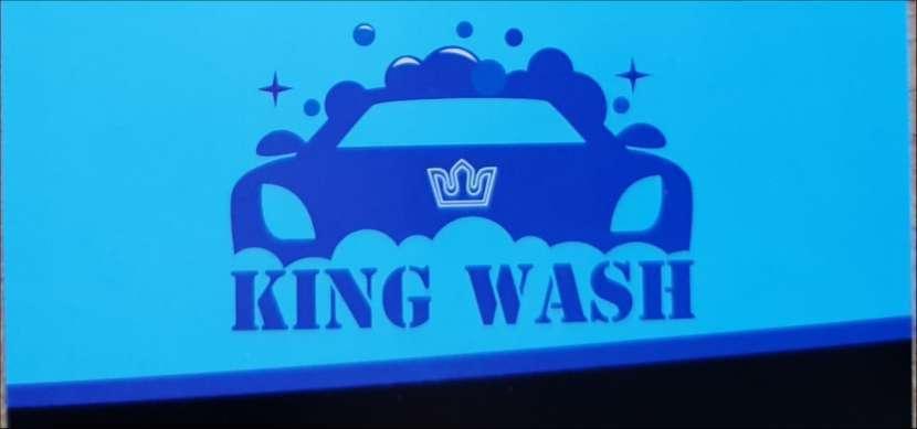 Limpieza integral del automóvil - 0