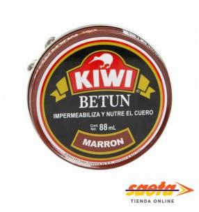 Betun kiwi gigante marron 88ml