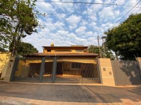 Residencia en Barrio San Pablo