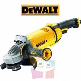 Amoladora angular - 180mm - 2400W - DeWalt - DWE4557