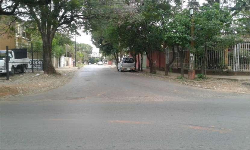 Terreno en Fernando de la Mora - 4