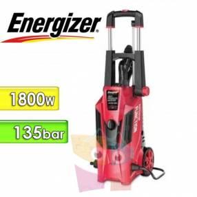 Hidrolavadora 1800W - Presion 135 Bar - Energizer - EZX100-1