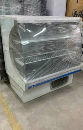 Vitrina Refrigerada Gelopar