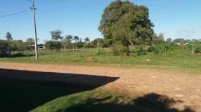 Terreno en Caapucú 1.350 m2