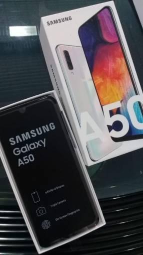 Samsung Galaxy A50 Dúos de 128 gb
