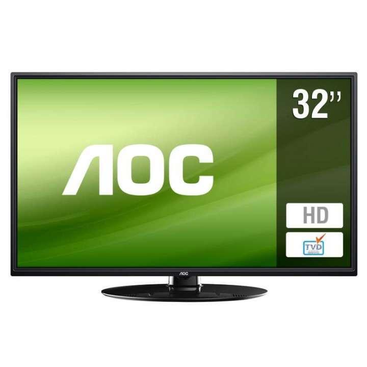 Televisor AOC LE32H1352 led 32 pulgadas - 0