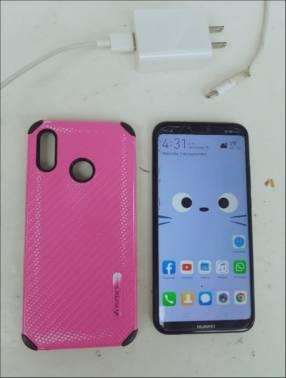 Huawei P20 LITE 4GB 32 GB