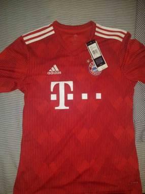 Camiseta original del Bayern Múnich