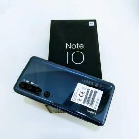Xiaomi Mi Note 10 Lite de 128 gb
