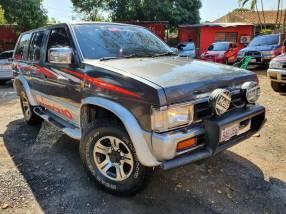 Nissan Terrano LBY 1996