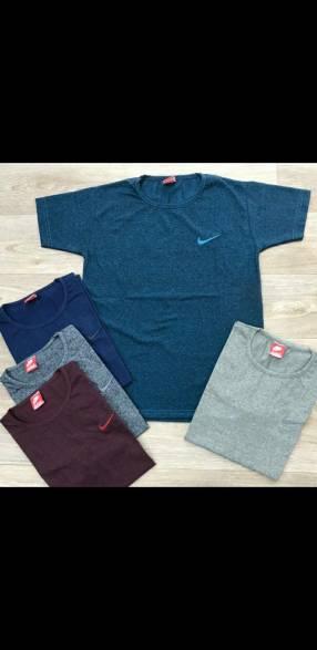Camisetas y calzas