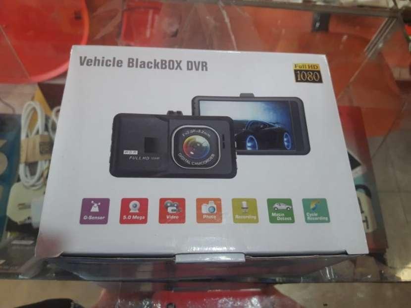 Cámara para vehículo 1080p full hd - 2