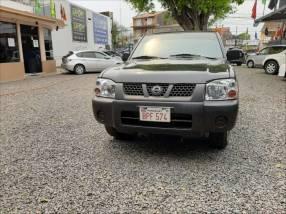 Nissan D/C 4x2 2014