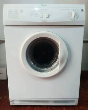 Secarropas Whirlpool WSR682
