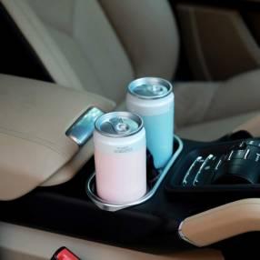 Humidificador modelo lata para auto