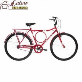Bicicleta aro 26 stronger ultra bikes rojo